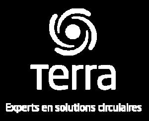 logo de Terra, bureau d'étude en économie circulaire