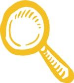 icone recherche analyse