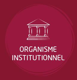 Organisme institutionnel