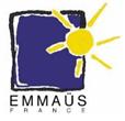 logo-EMMAUS_france