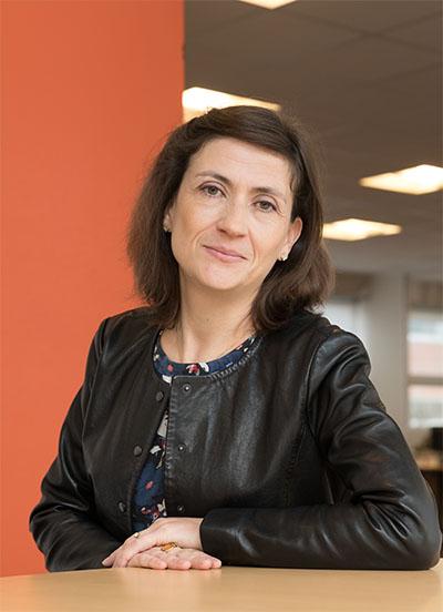 Solenne DENOS, Directrice Générale Déléguée