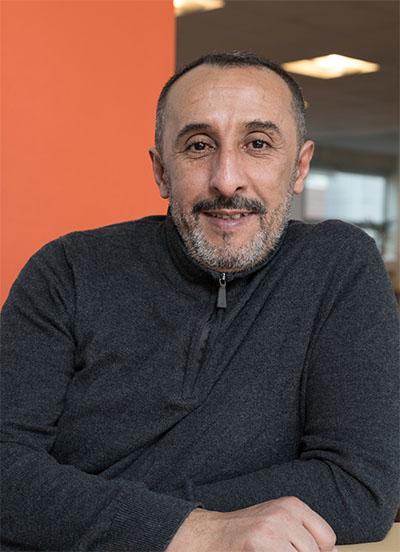 Tarek GUETTAF-TEMAN