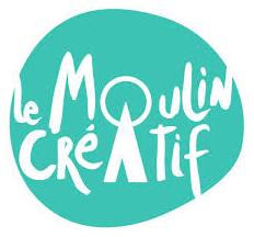 logo moulin creatif