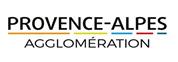 logo provence alpes aglomération